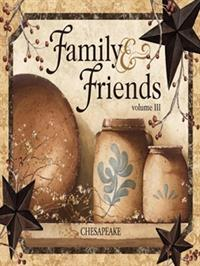 Family Amp Friends 3 Chesapeake Wallpaper Warner
