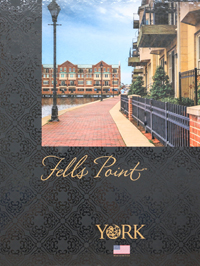 Wallpapers by Fells Point Book