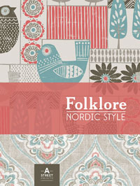 Wallpapers by Folklore Book