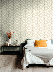geometric-resource-library wallpaper room scene 8