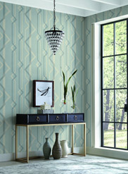 geometric-resource-library wallpaper room scene 2