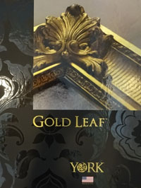Wallpapers by Gold Leaf Book