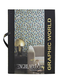 Wallpapers by Graphic World by Brewster Book