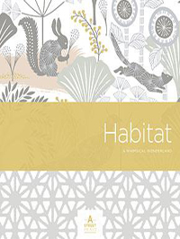 Wallpapers by Habitat Book
