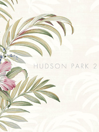 Wallpapers by Hudson Park 2 Collection Book