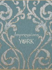 Wallpapers by Impressions Book
