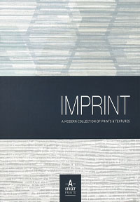 Wallpapers by Imprint Book