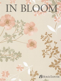Wallpapers by In Bloom Book