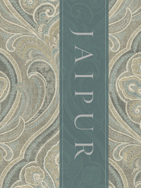 Wallpapers by Jaipur 2 Book