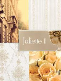 Wallpapers by Juliette II Book