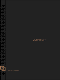 Wallpapers by Jupiter Book