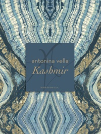 Wallpapers by Kashmir By Antonina Vella Book