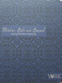 Kitchen Bath and Beyond by York Wallcovering