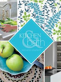 Wallpapers by Kitchen & Bath Resource Volume III Book