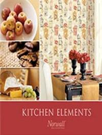 Wallpapers by Kitchen Elements Book