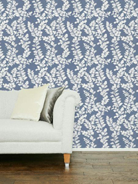 Wallpapers by Laura Ashley IV Book