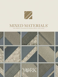 Wallpapers by Mixed Materials Book