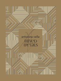 Wallpapers by Mixed Metals Book