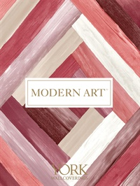 Wallpapers by Modern Art Book