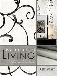 Wallpapers by Modern Living Book