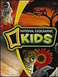 Wallpapers by National Geographics for Kids Book