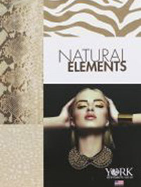 Wallpapers by Natural Elements Book