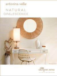 Wallpapers by Natural Opalescence Book