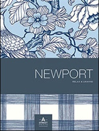 Wallpapers by Newport Book