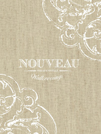 Wallpapers by Nouveau Book