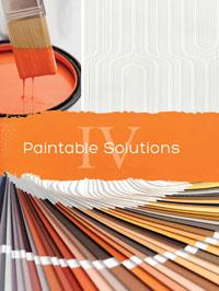 Wallpapers by Paintable Solutions IV Book