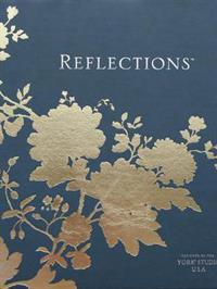 Wallpapers by Reflections by York Book