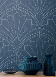 boho-rhapsody wallpaper room scene 1