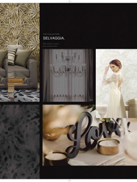 Wallpapers by Selvaggia Book