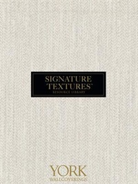 Wallpapers by Signature Textures Resource Book