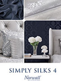 Wallpapers by Simly Silks 4 Book