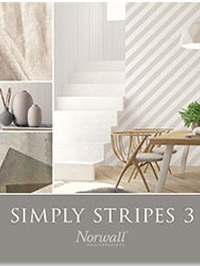 Wallpapers by Simply Stripes 3 Book