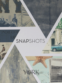 Wallpapers by Snapshots Book