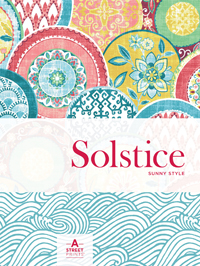 Wallpapers by Solstice Book