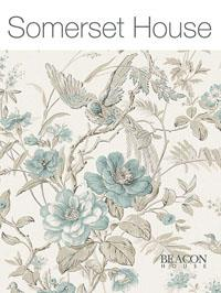 Wallpapers by Somerset House Book