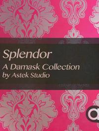 Wallpapers by Splendor Damask Book