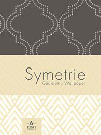 Wallpapers by Symetrie Book