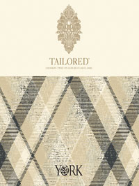 Wallpapers by Tailored Book