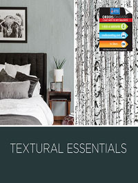 Wallpapers by Textural Essentials Book