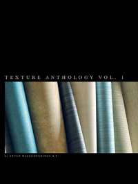 Wallpapers by Texture Anthology Vol. I Book