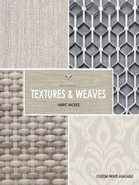 Wallpapers by Textures & Weaves Book
