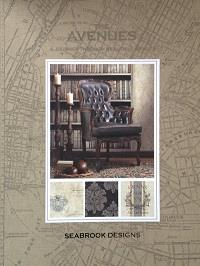Wallpapers by The Avenues Book