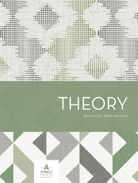 Wallpapers by Theory by A Street Book