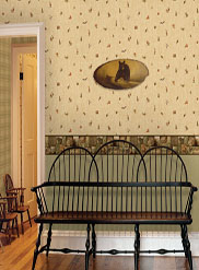echo-lake-lodge-by-chesapeake wallpaper room scene 3