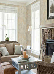 echo-lake-lodge-by-chesapeake wallpaper room scene 1