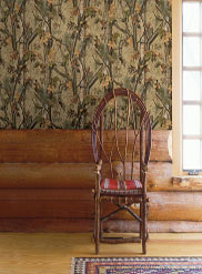 echo-lake-lodge-by-chesapeake wallpaper room scene 5